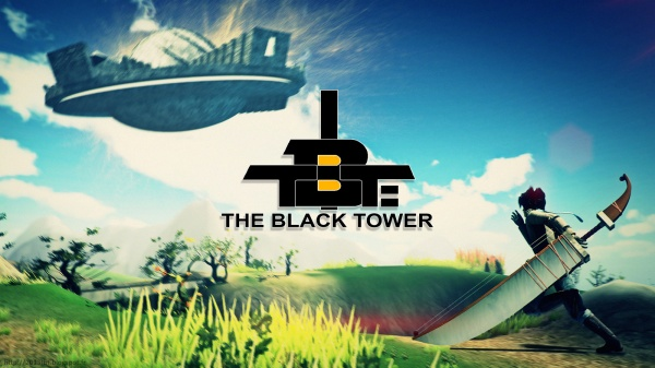 The Black Tower: JRPG, Indie, PC, BOOM!