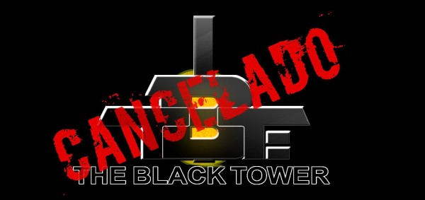 TBT the black tower CANCELADO