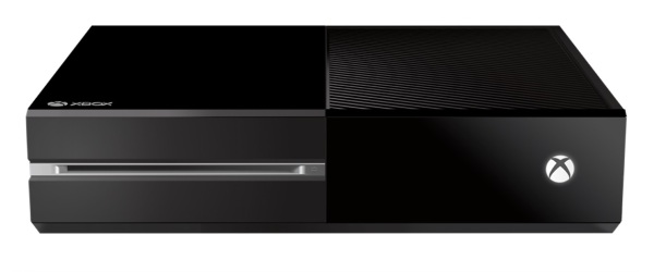xbox one frontal