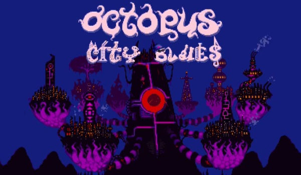 octopus city blues