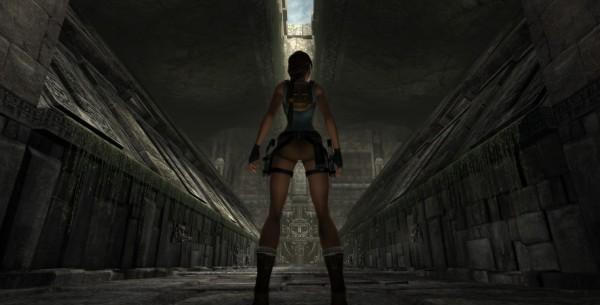 Pseudo-análisis: Tomb Raider Anniversary